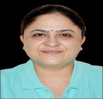 Meena Agarwal